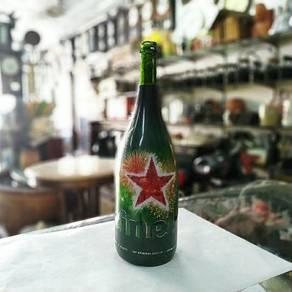 Large 1.5 Liter Heineken