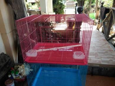 Sangkar - Bird's Cage