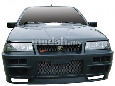 Proton Saga Or Iswara Front Bumper PU