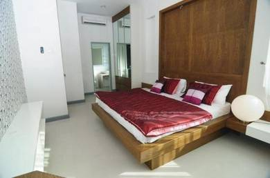 D'Embassy Serviced Residence Suites (Kuantan)