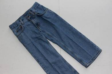 Faded Glory Jeans - 4T