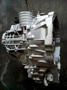 Nissan Sentre N16 auto gear box
