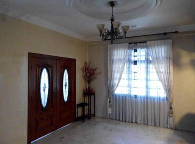 Double 2 Storey Bungalow ; Minden Heights ; 5100sf ; Gelugor ; Cheaper