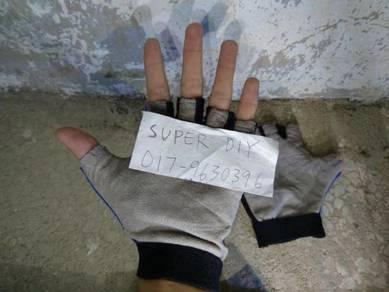 Half Finger Anti-Slip Cycling bike Sports Gloves
