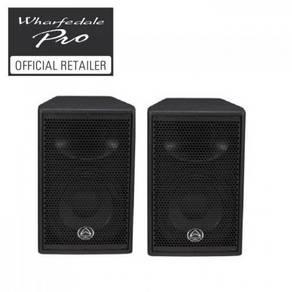 Wharfedale Delta 10 Speaker Pair w/ 0% Instalment