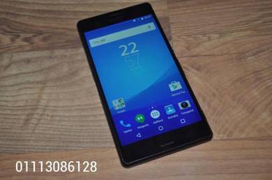 Sony xperia z4 20mp camera ori