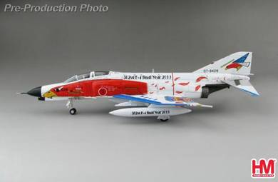 Hobby Master HA19011 McDonnell Douglas F-4EJ