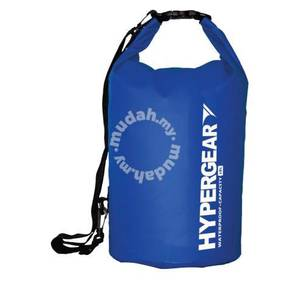 Hypergear Dry Bag 15 Liter (30103) Blue