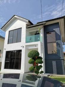2 Storey Bungalow Lavender Heights