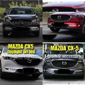 Mazda cx-5 daylight drl led 2017 ~ 2019