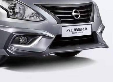 Nissan almera tomei black series bodykit W/PAINT