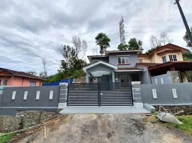 2 Storey Semi Detached House, Seremban 2