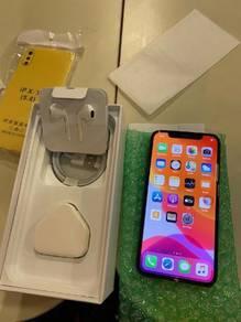 IphoneX 256GB Myset