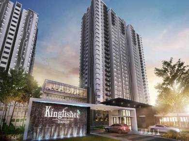 Kingfisher Inanam Condominium (Save up to RM RM100,000)