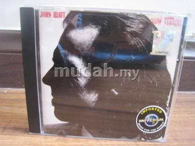 CD John Hiatt - Slow Turning