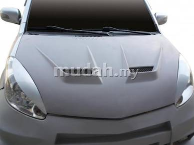 Perodua Myvi 1 Front Bonnet