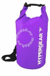 Hypergear Dry Bag 5 Liter (30101) Purple