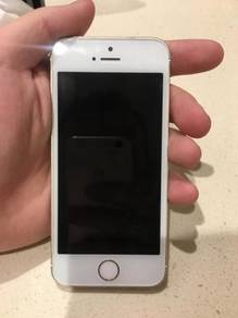 IPhone 5s 64GB Gold(Cash On Delivery)
