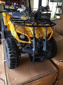ATV Motor 50cc sd new kepong