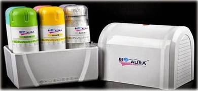BIO AURA Nano Water Filter Penapis Air NH-8Q