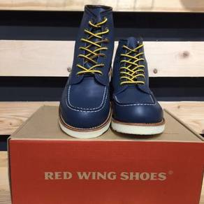Red wing 8875 blue