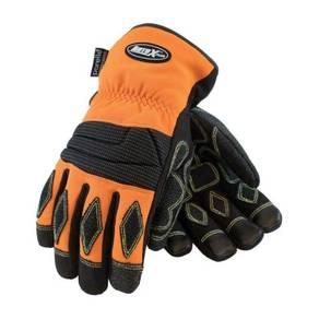 AutoX Plus 911-AX9P Extrication Fire Fight Glove