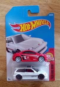 Hotwheels lot Honda