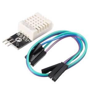 DHT22 Temperature & Humidity Sensor Module