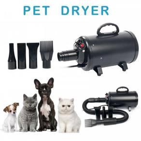2400Watt Shelandy Pet Hair Dryer Blower Dog Cat