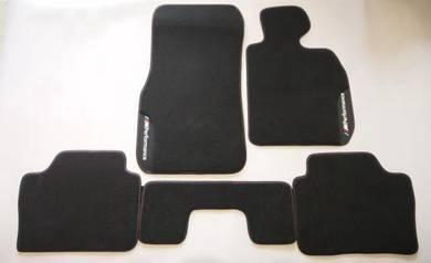 BMW M Performance Floor Mat OEM Carpet F30 F36 3