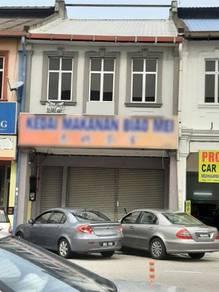 Seremban Rahang Shop Lot For Rent