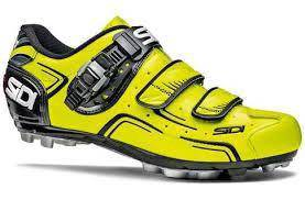 SIDI Buvel MTB shoes lock shoes men's