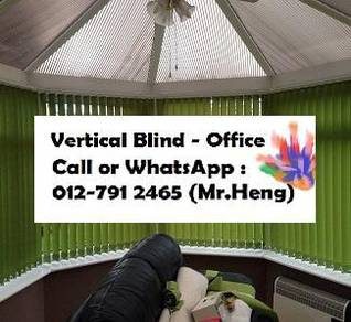 BestSeller Vertical Blind - With Install 65AL
