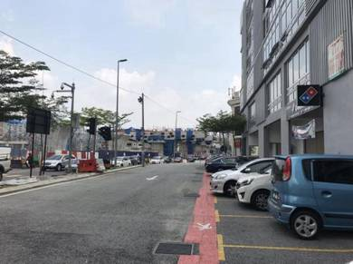 Cantonment Exchange, Jalan Ipoh, Grd Floor for Sale, Price Negotiable