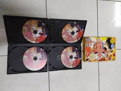 Anime Slam Dunk 1-101 DVD