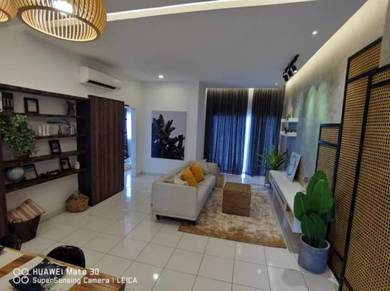 New Apartment for sale near to JB Centre