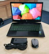 HP Pavilion 15cx0020nr Intel i5 Laptop