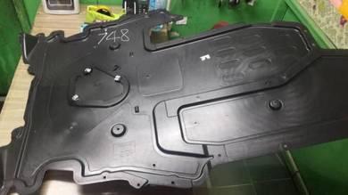 Oil Sum Gearbox Guard Cover BMW E60 / E90 / E46