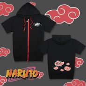 Anime Naruto shippuden Akatsuki Sweater hoodie