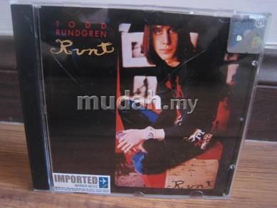 CD Todd Rundgren - Runt