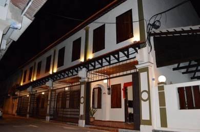 Jawa Street Townstay (Malacca)