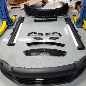 Volkswagen scirocco R line Bodykit body kit bumper