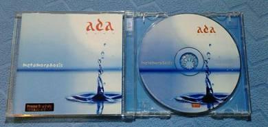 Ada Band METAMORPHOSIS cd