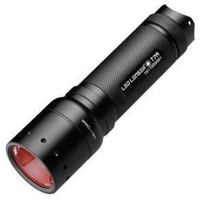 LED Lenser T7M Flashlight (400 Lumens) Lampu Suluh