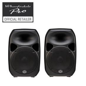 Wharfedale Titan 15 Speaker Pair w/ 0% Instalment