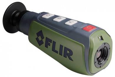 FLIR PS Series thermal imaging night vision therma