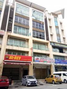 Shop Office at PJCC, PJS 5 Petaling Jaya Below Market