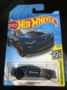 Hot Wheels HW 18 Camaro SS Brembo