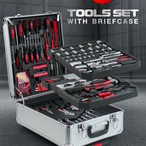Collection 186pcs tool
