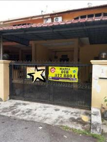 CORNER LOT Double Storey Terrace Seksyen 5 Bandar Rinching